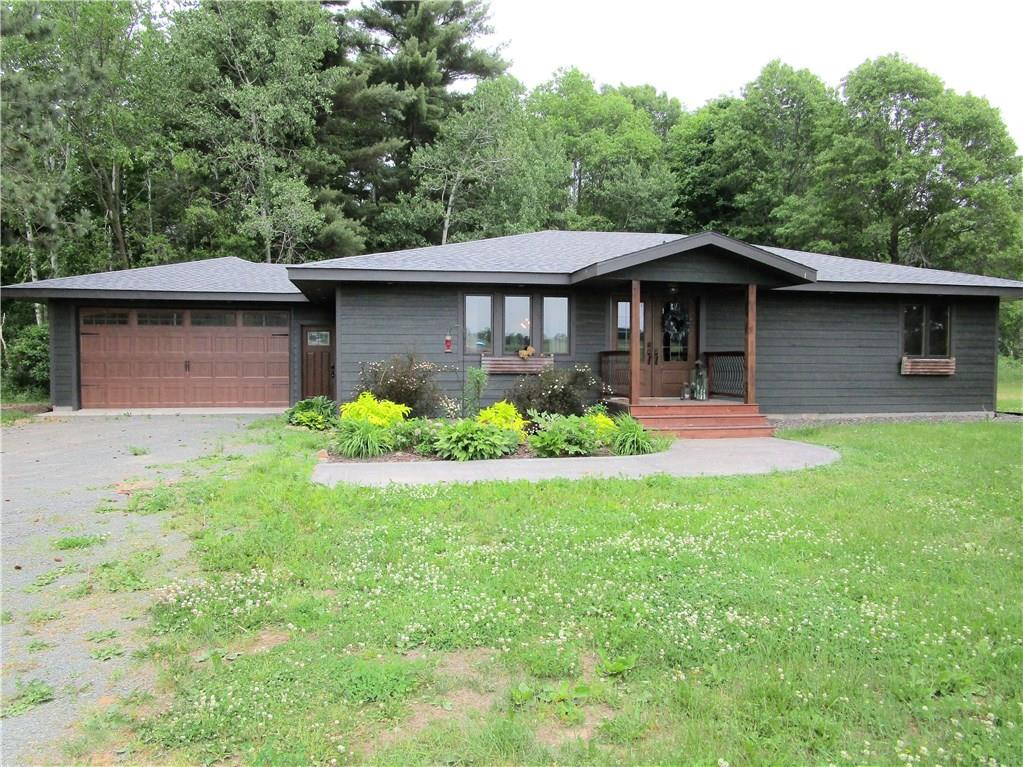 3584 40th Street Property Photo - Frederic, WI real estate listing