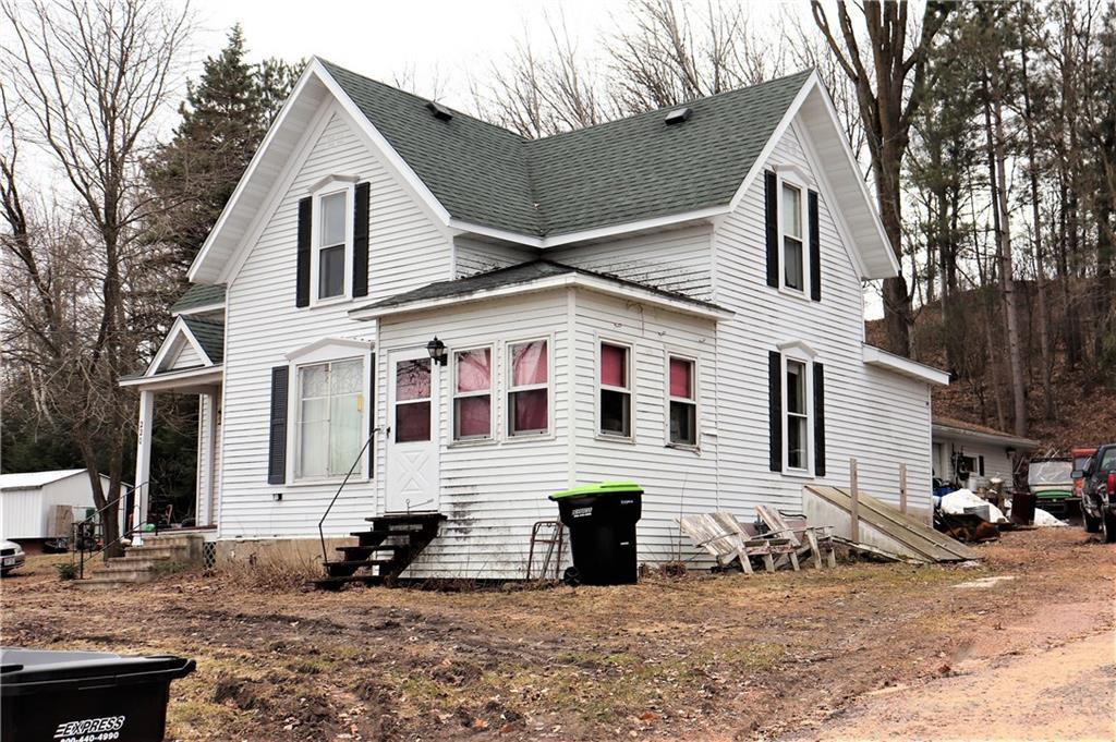 220 Huron Street, Fairchild, WI 54741 - Fairchild, WI real estate listing