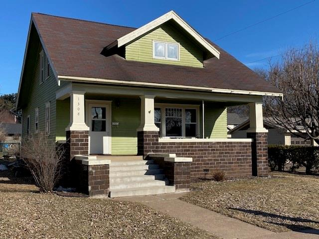 1308 Martin Road, Bloomer, WI 54724 - Bloomer, WI real estate listing