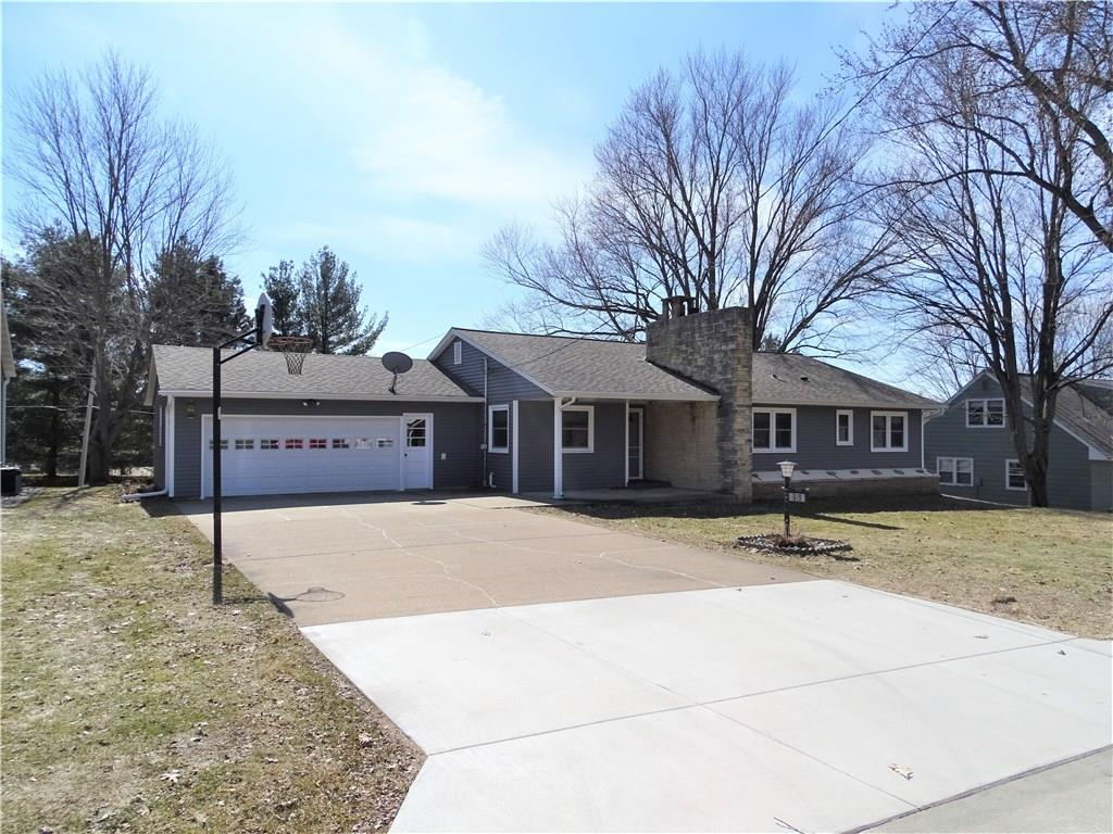 819 Madalyn Court, Durand, WI 54736 - Durand, WI real estate listing