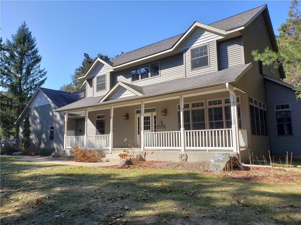 1339 Oakcrest Drive, Eau Claire, WI 54701 - Eau Claire, WI real estate listing