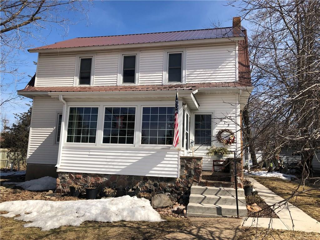 213 N 6th Street Property Photo - Cornell, WI real estate listing