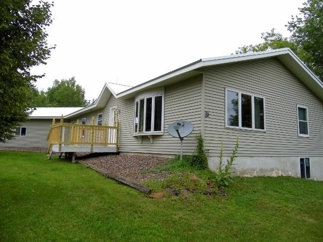 N10798 Giese Road Property Photo - Alma Center, WI real estate listing