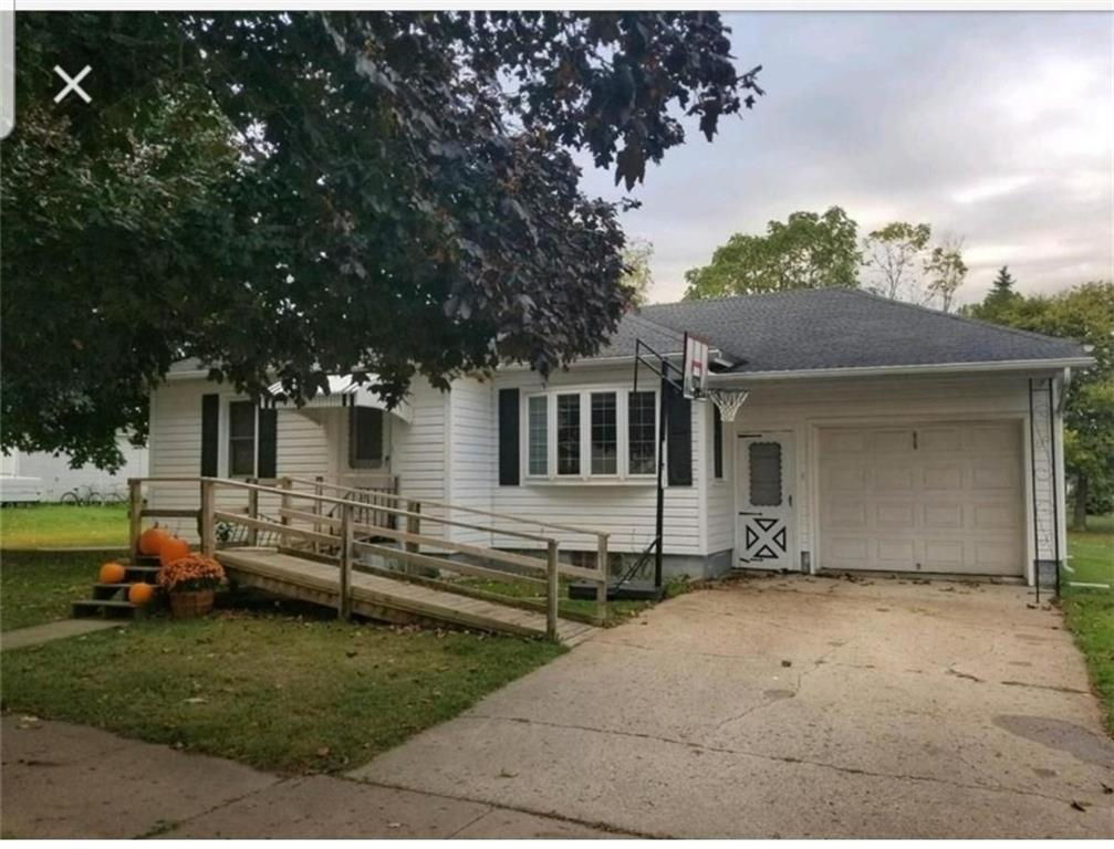 207 S Spring Street, Augusta, WI 54722 - Augusta, WI real estate listing