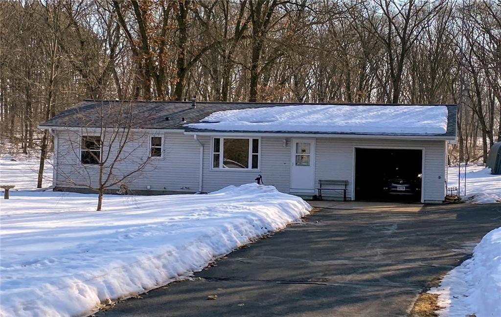 3747 37th Street, Elk Mound, WI 54739 - Elk Mound, WI real estate listing