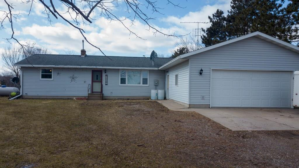 5876 State Hwy 27, Cadott, WI 54727 - Cadott, WI real estate listing