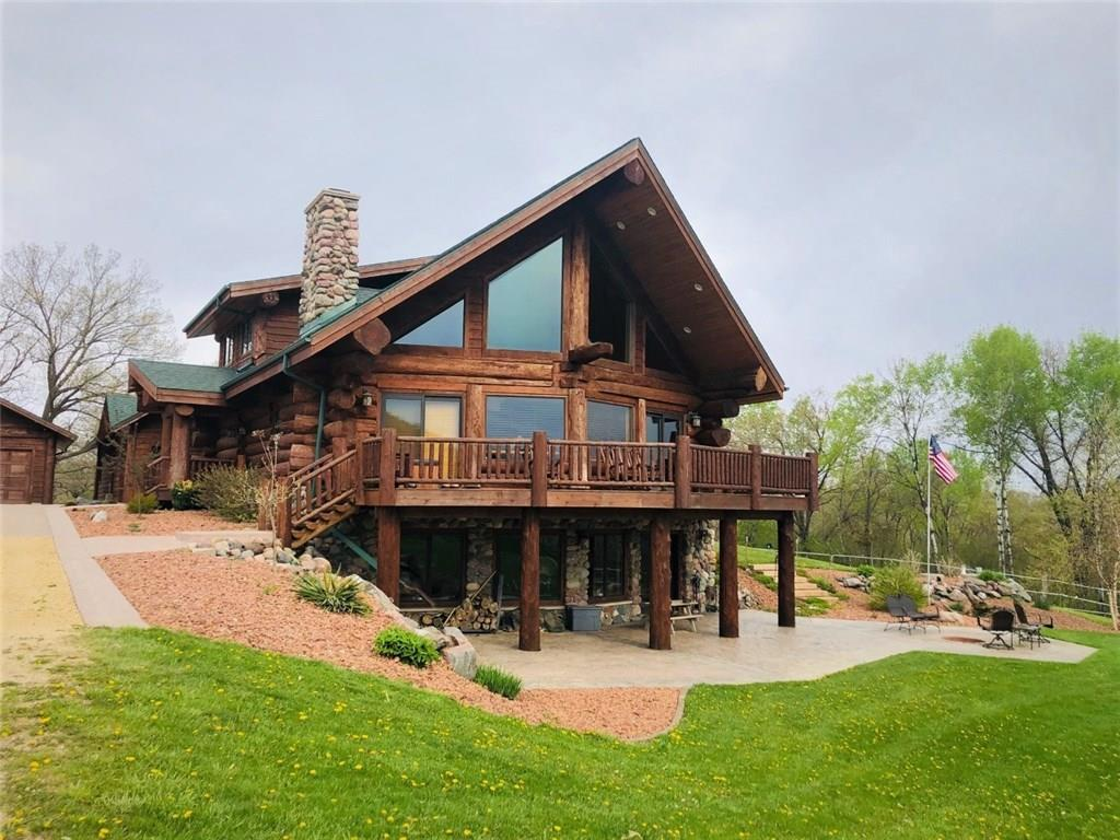 W28707 Lewis Valley Road Property Photo - Arcadia, WI real estate listing