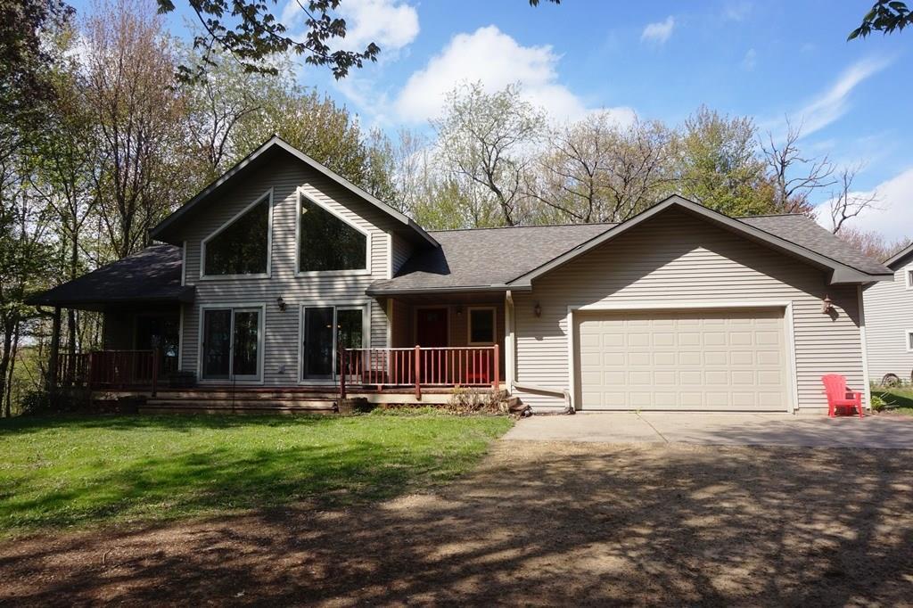 N2856 570th Street, Menomonie, WI 54751 - Menomonie, WI real estate listing