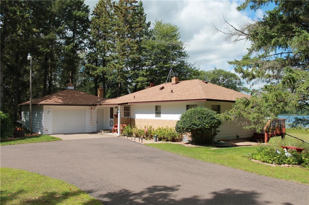 22936 Dunham Lake Road, Siren, WI 54872 - Siren, WI real estate listing