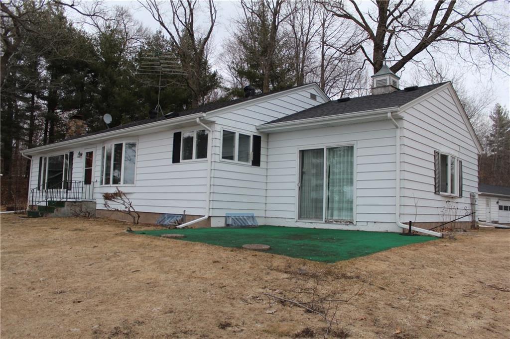 22755 Akermark Road, Grantsburg, WI 54840 - Grantsburg, WI real estate listing