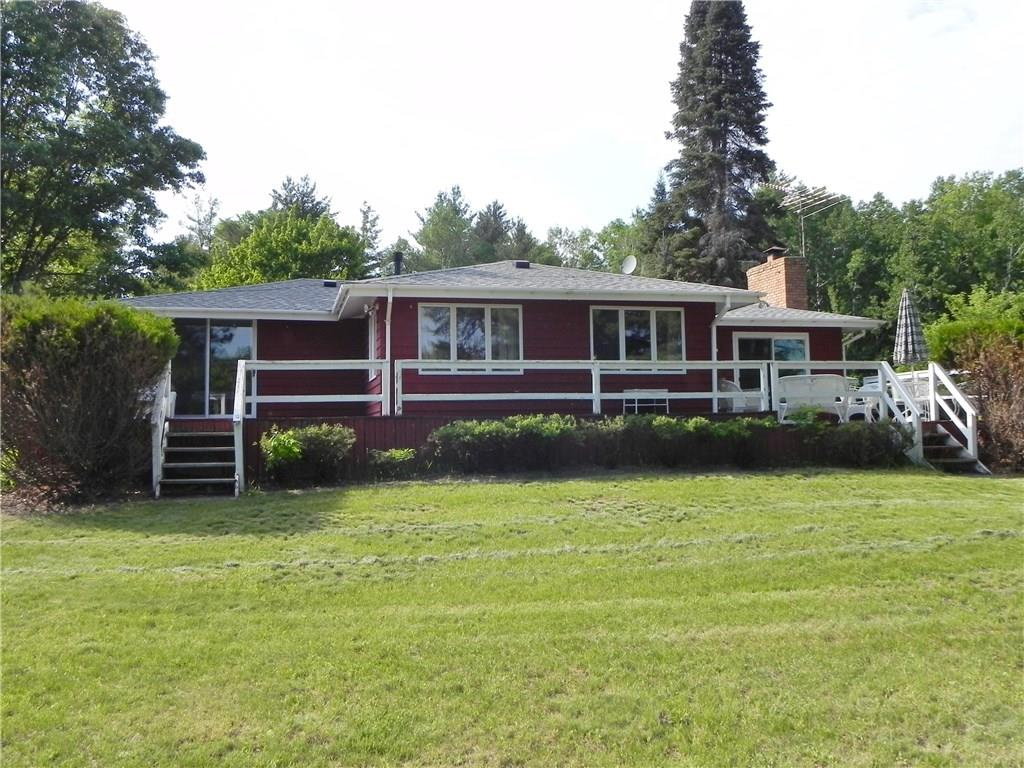 7277 North Shore Drive, Siren, WI 54872 - Siren, WI real estate listing