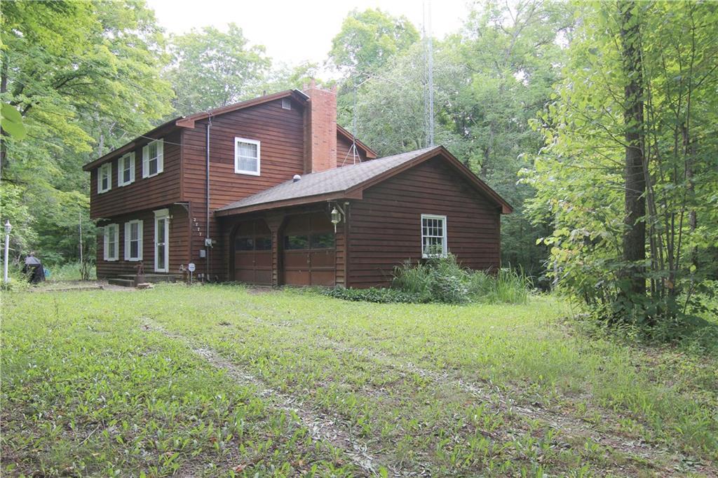 2777 28th (E Lake Shore Dr) Street, Birchwood, WI 54817 - Birchwood, WI real estate listing