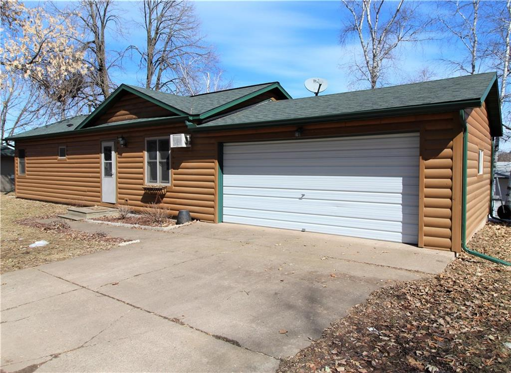 11494 Stillson Road, Luck, WI 54853 - Luck, WI real estate listing