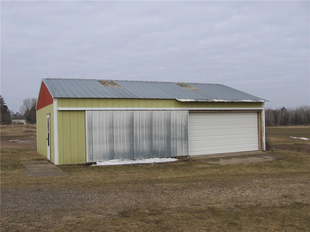 0 Hwy 95 Property Photo - Alma Center, WI real estate listing