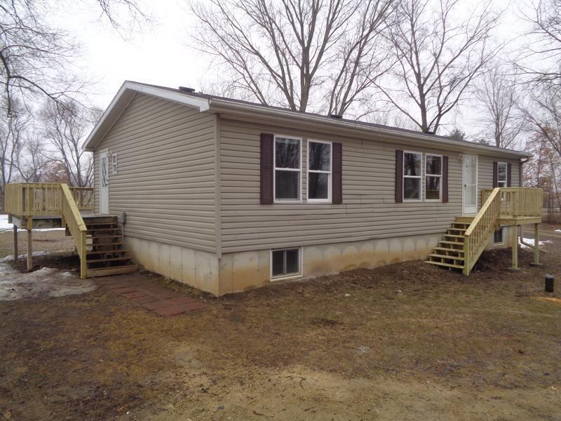 E7639 370th Avenue, Elk Mound, WI 54739 - Elk Mound, WI real estate listing