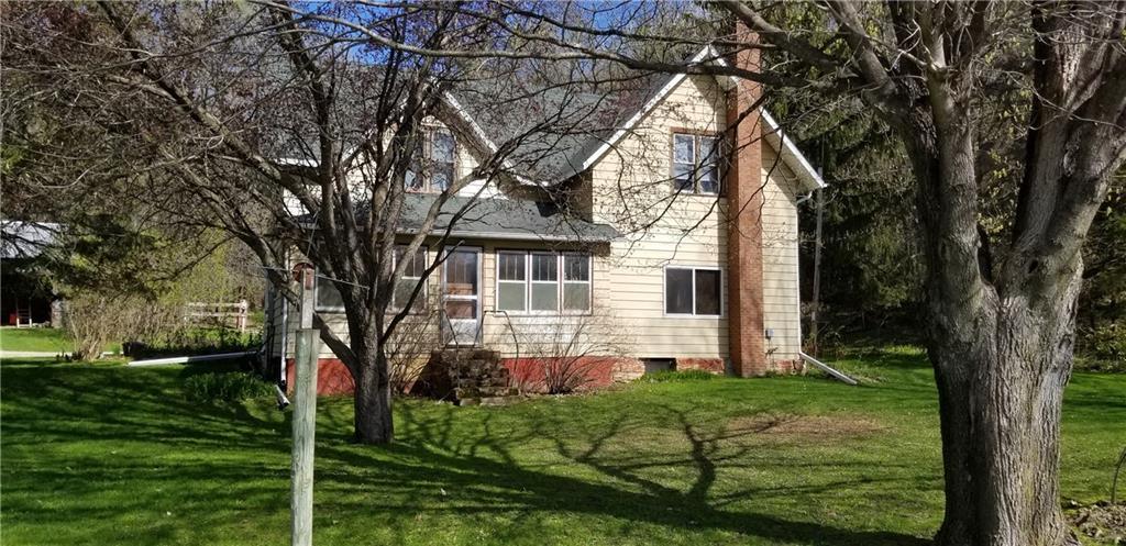 4118 N 400th St., Ellsworth, WI 54011 - Ellsworth, WI real estate listing
