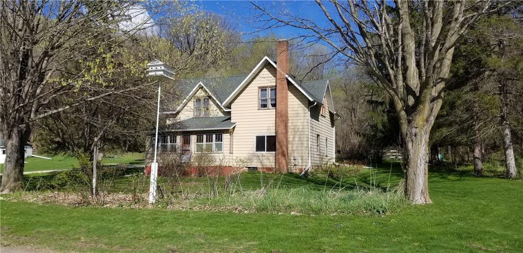 4119 N 400th Street Property Photo - Ellsworth, WI real estate listing