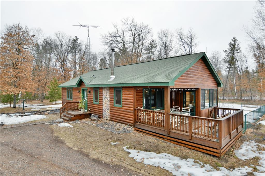 10321 Ridge Road, Danbury, WI 54830 - Danbury, WI real estate listing
