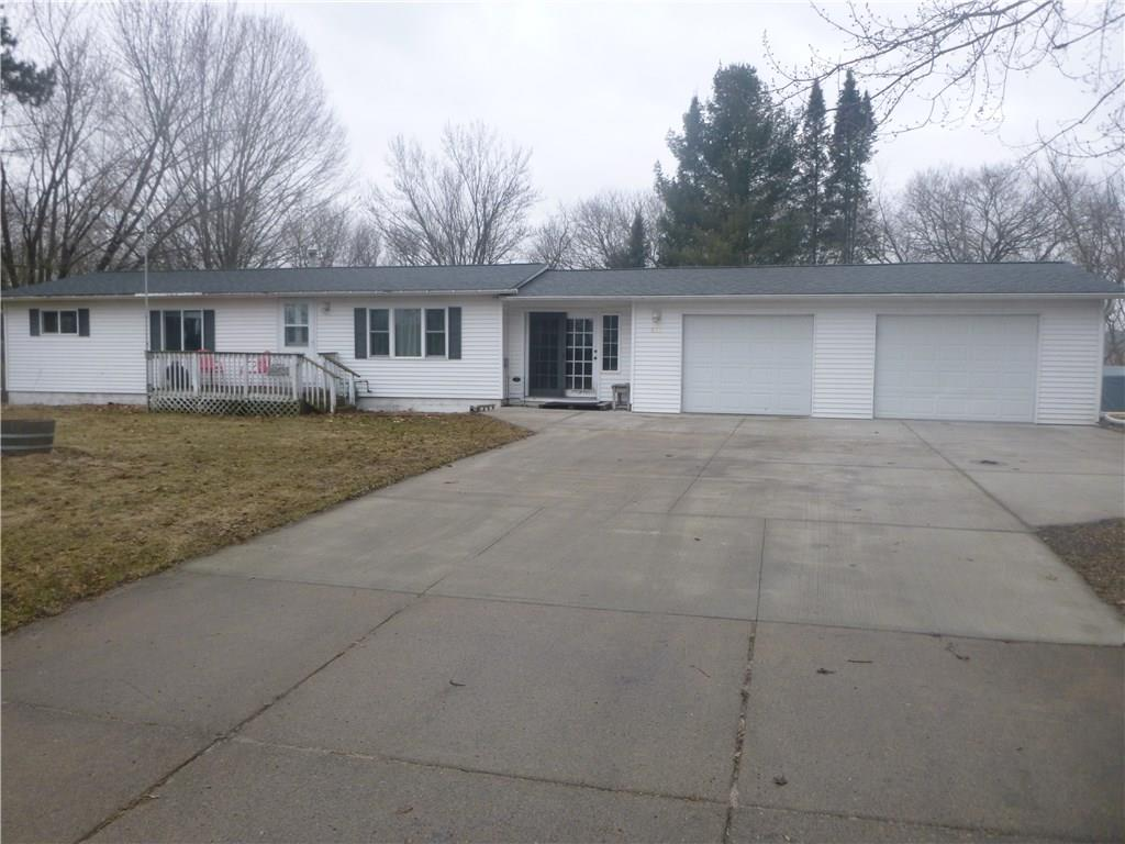 533 5th Avenue N, Strum, WI 54770 - Strum, WI real estate listing