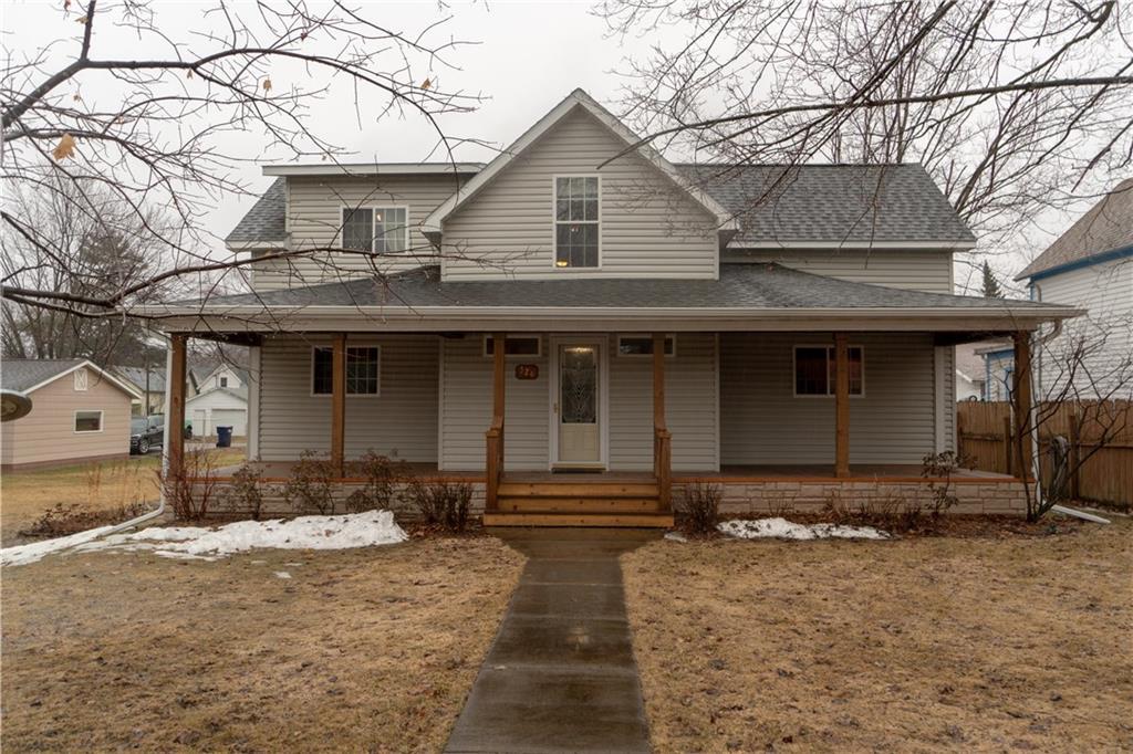 324 S Main Street, Elmwood, WI 54740 - Elmwood, WI real estate listing