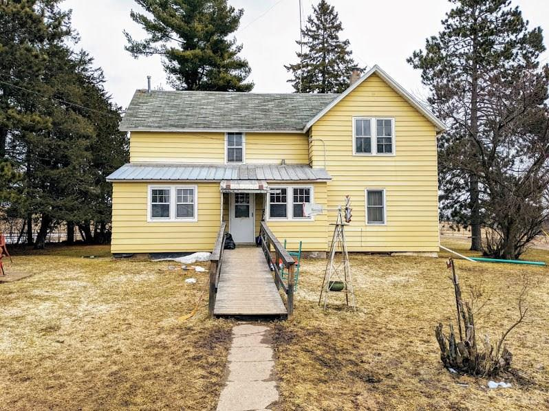 N13911 State Road 25 Property Photo - Ridgeland, WI real estate listing