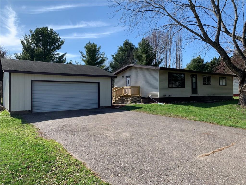114 1st Avenue S Property Photo - Haugen, WI real estate listing