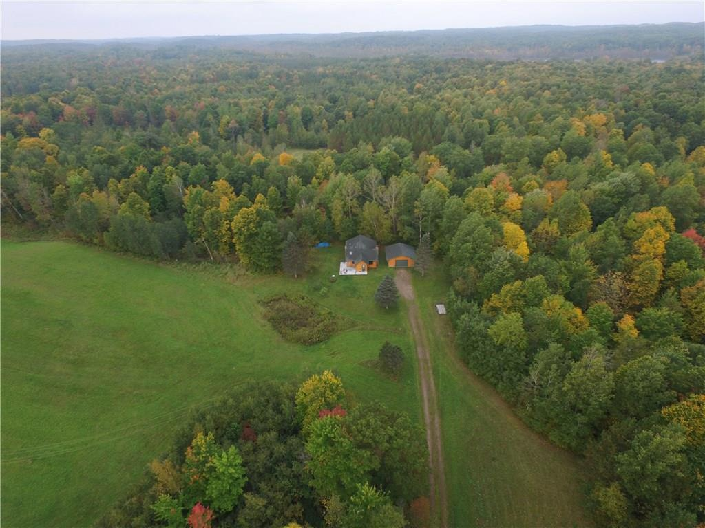 17905 283rd Avenue, Holcombe, WI 54730 - Holcombe, WI real estate listing