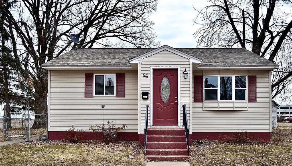 56 N 5th Street, Barron, WI 54812 - Barron, WI real estate listing