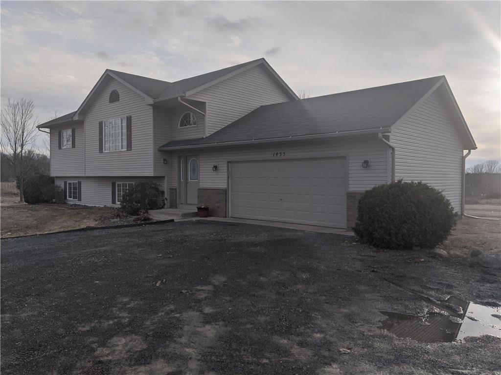 1455 210th Street, St.Croix Falls, WI 54024 - St.Croix Falls, WI real estate listing