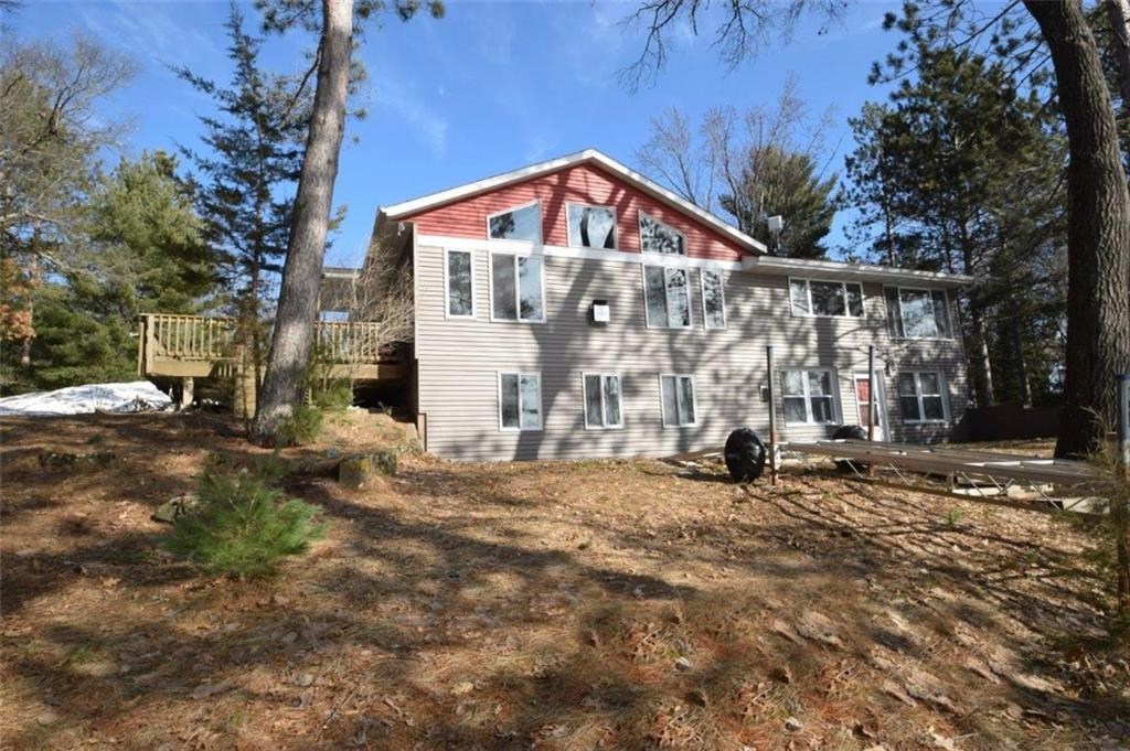 6285 Gull Lake Drive, Danbury, WI 54830 - Danbury, WI real estate listing