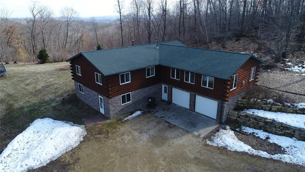 S15135 Dutter Road Property Photo - Eleva, WI real estate listing
