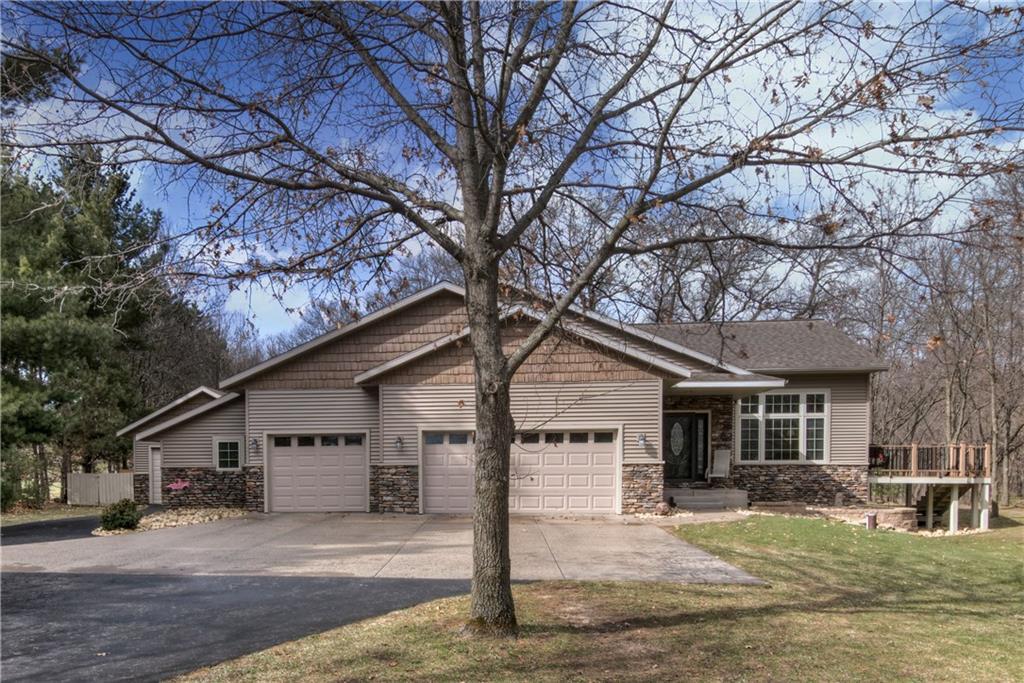 1556 E County Road HH Road, Eleva, WI 54738 - Eleva, WI real estate listing