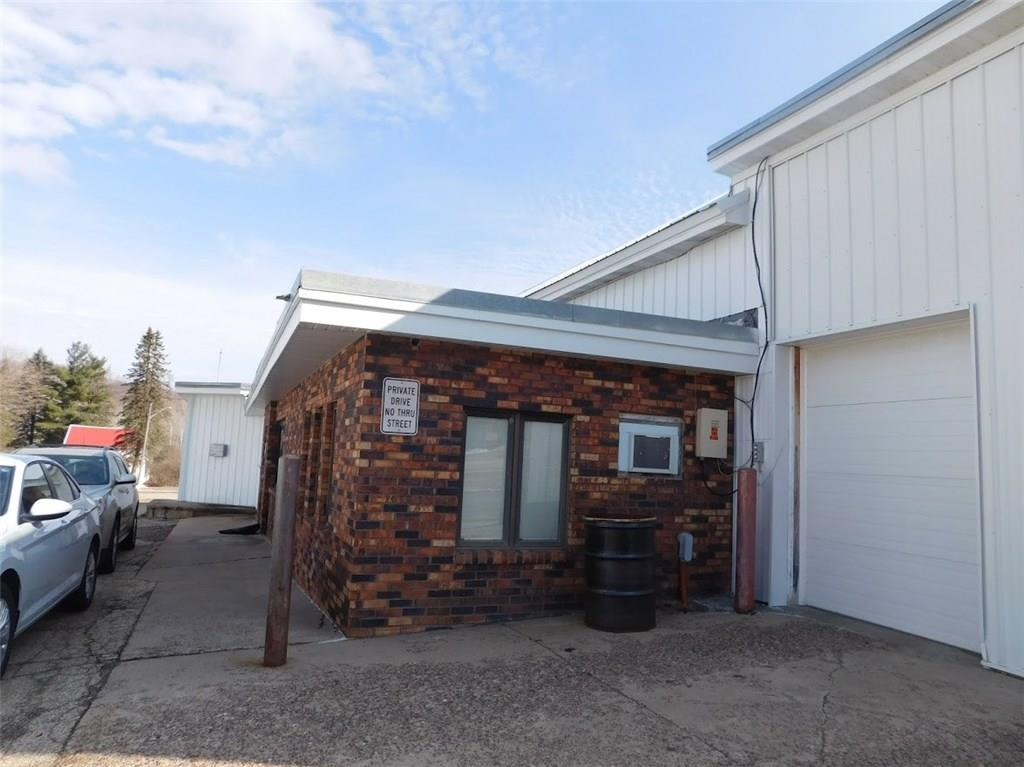 114 Miller Street Property Photo - Knapp, WI real estate listing