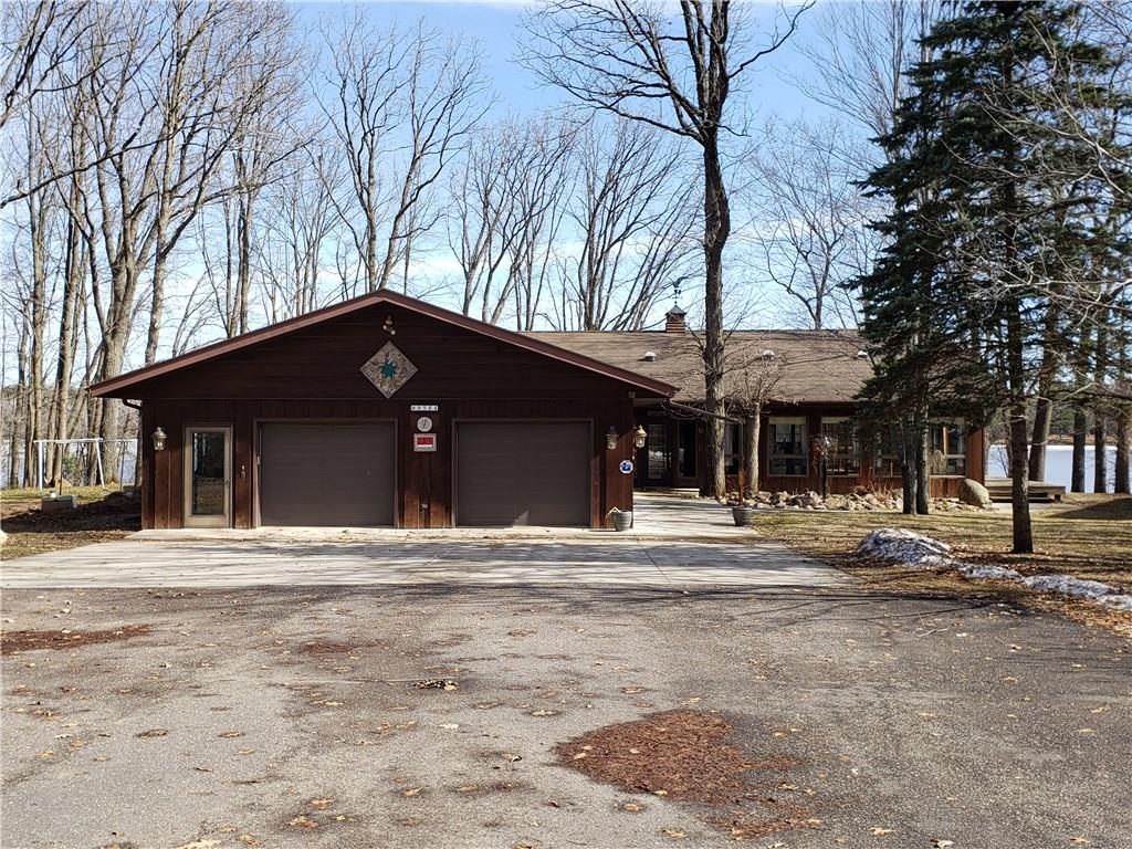 W8984 S Lake Road, Willard, WI 54493 - Willard, WI real estate listing