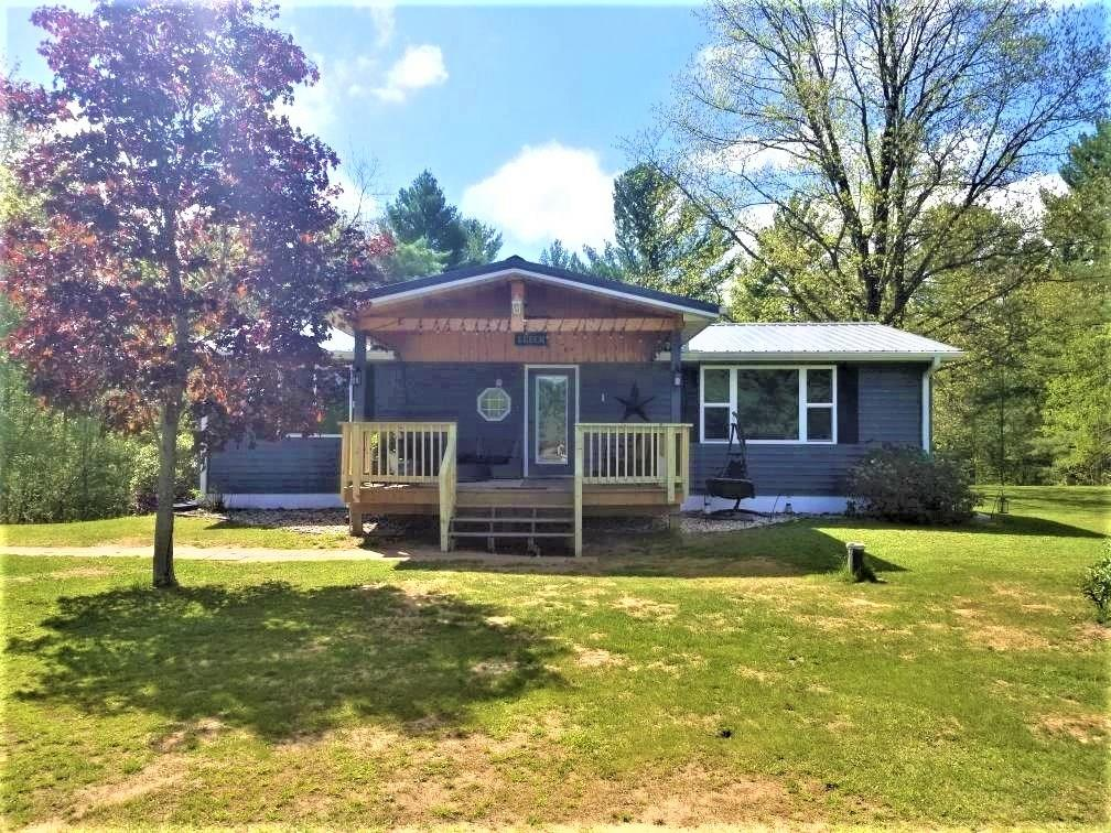 29229 297th Avenue, Holcombe, WI 54745 - Holcombe, WI real estate listing