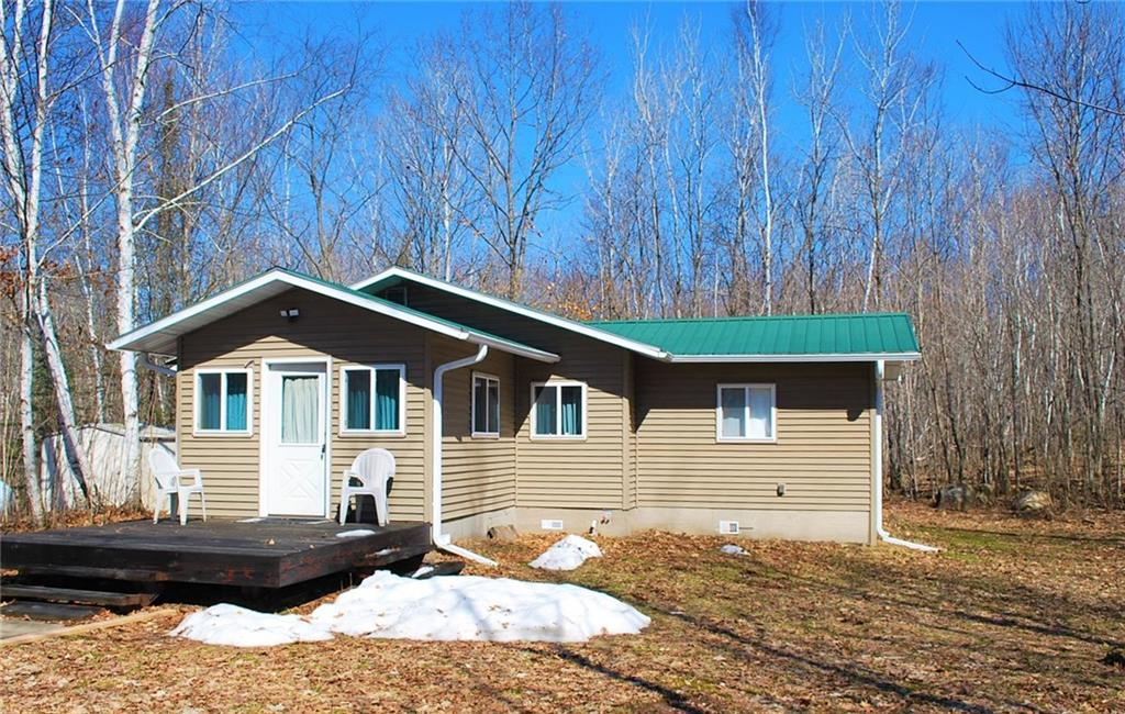 W14262 Tyman Road Property Photo - Weyerhaeuser, WI real estate listing