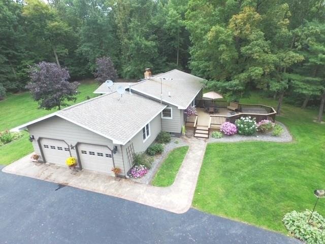 11453 360th Street, Stanley, WI 54768 - Stanley, WI real estate listing