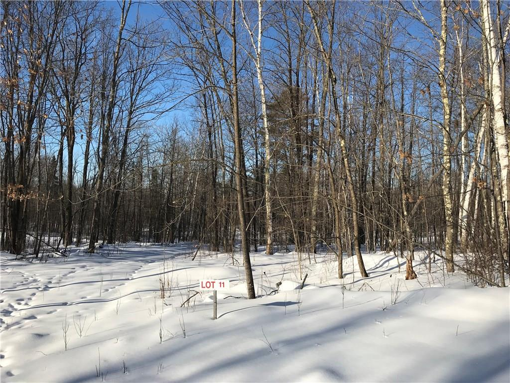 Lot 11 Ramasu Road Property Photo - Hayward, WI real estate listing