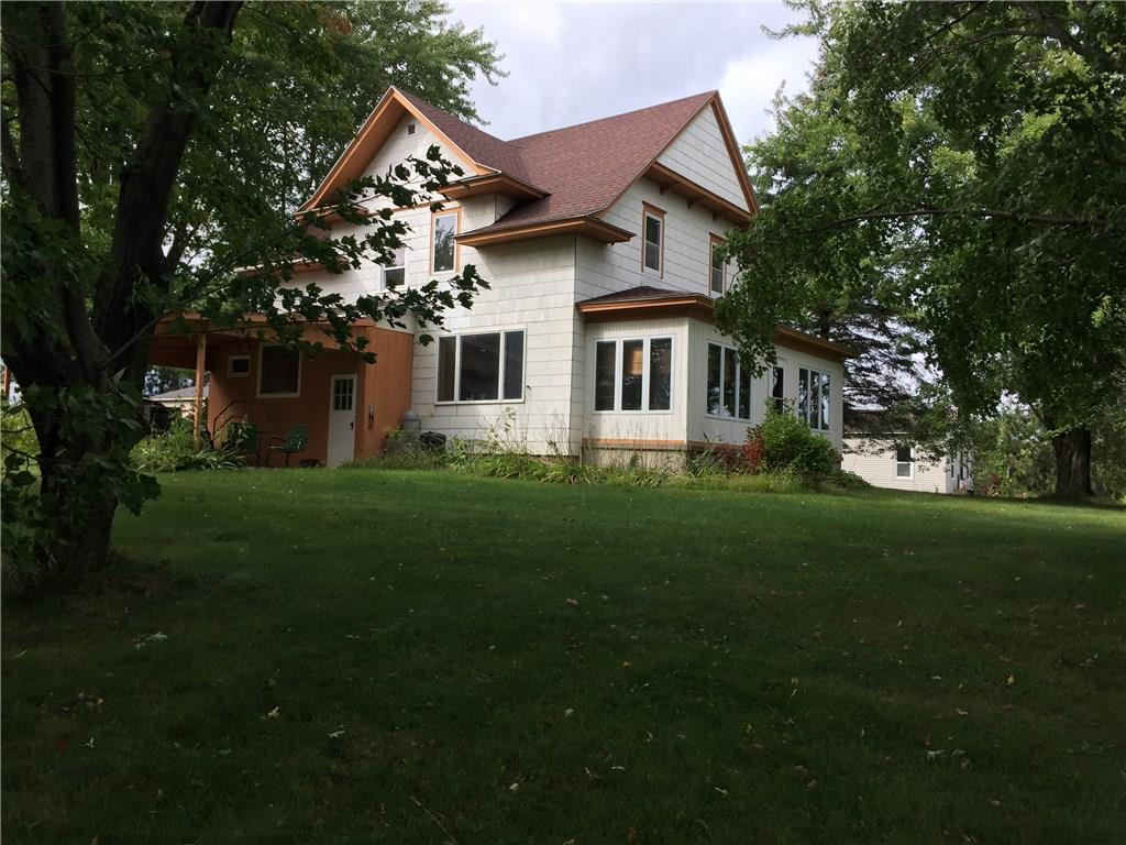 1907 Woodard Road Property Photo - Bloomer, WI real estate listing