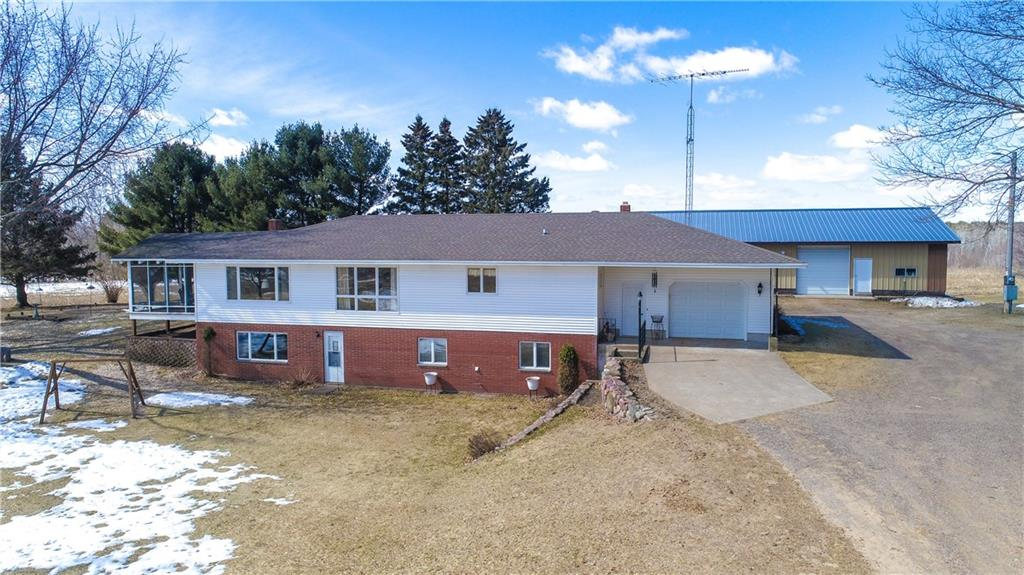 19824 140th Street, Bloomer, WI 54724 - Bloomer, WI real estate listing