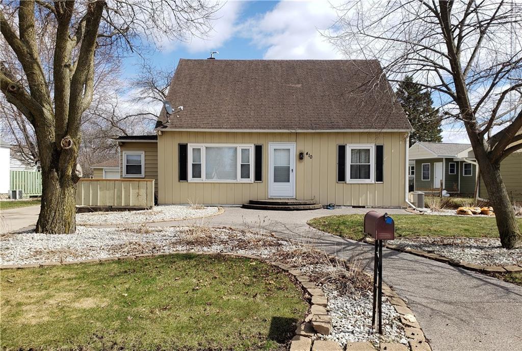 410 Pearl Street, Arcadia, WI 54612 - Arcadia, WI real estate listing