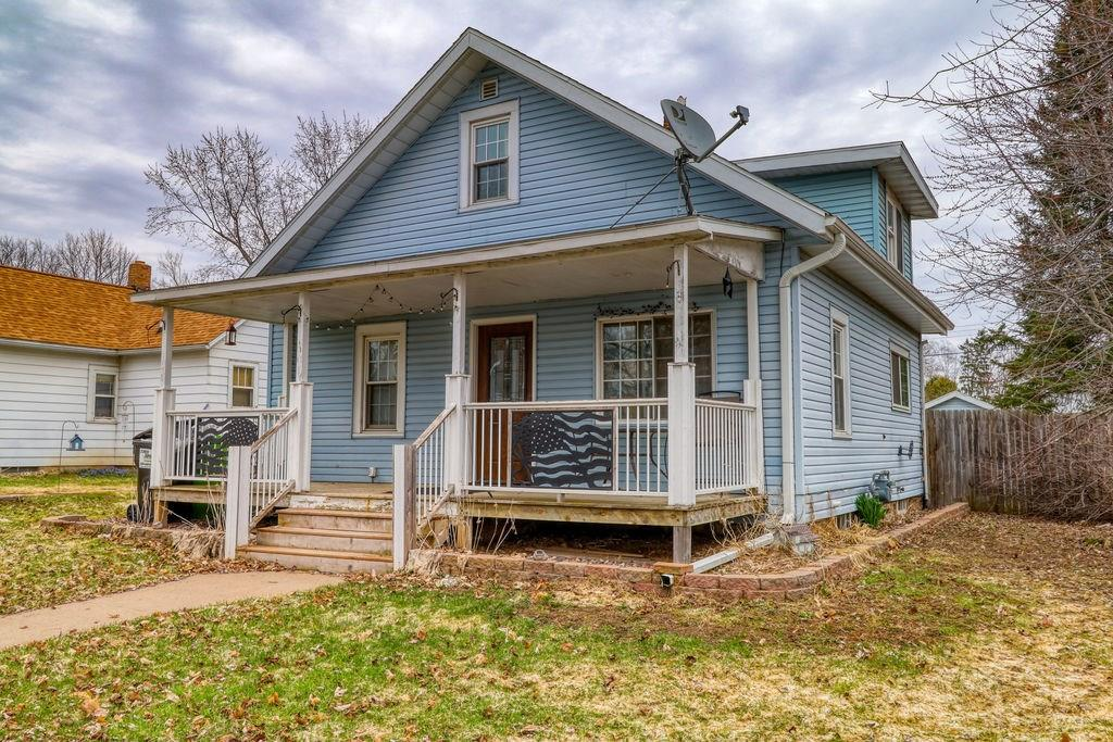 200 N Thorp Street, Thorp, WI 54771 - Thorp, WI real estate listing