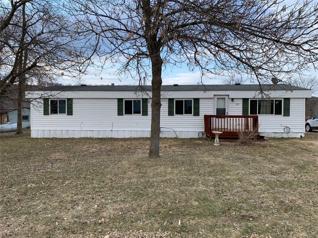 109 Miller Street, Knapp, WI 54749 - Knapp, WI real estate listing
