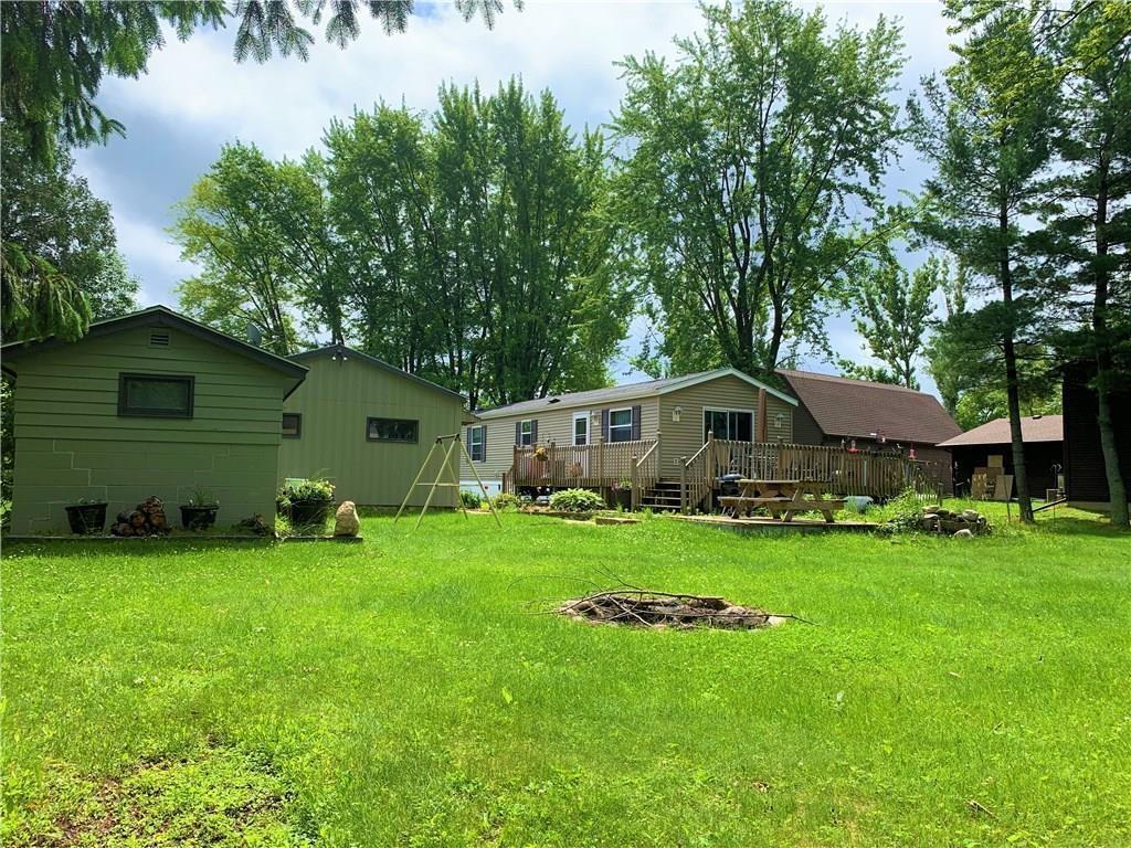 N917 State Highway 40, New Auburn, WI 54757 - New Auburn, WI real estate listing
