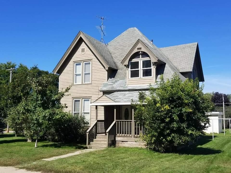 617 Fillmore Street Property Photo - Black River Falls, WI real estate listing