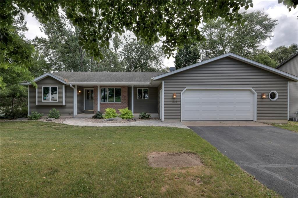 1303 Edgewood Drive Property Photo - Altoona, WI real estate listing