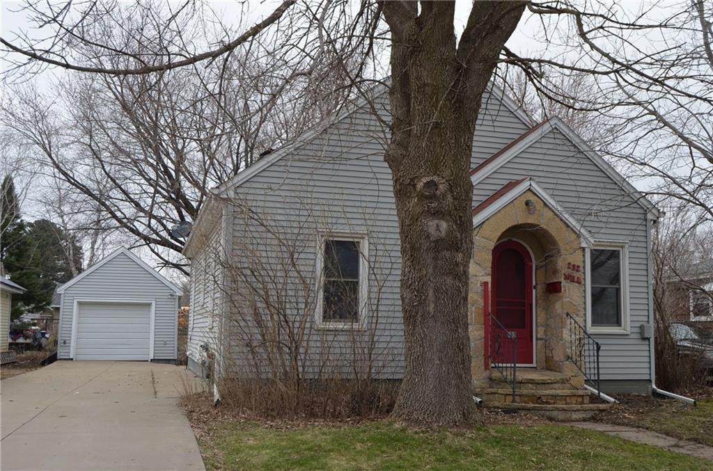 232 W Mill Street Property Photo - Mondovi, WI real estate listing