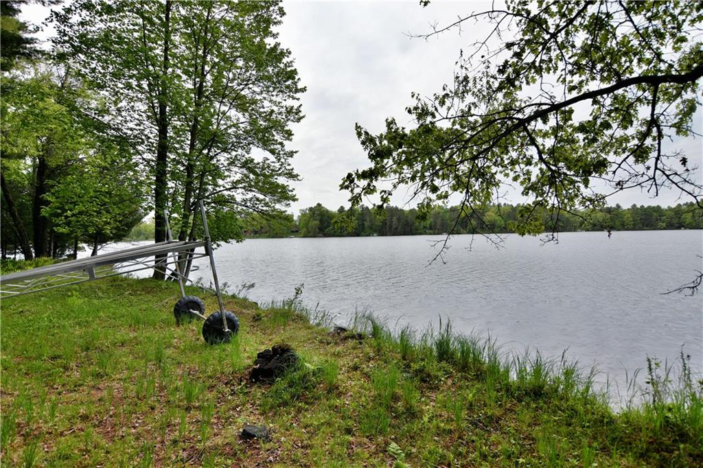 2724 6 1/2 Avenue Property Photo - Chetek, WI real estate listing