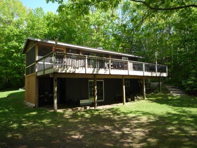 W2001 County Hwy B, Sarona, WI 54870 - Sarona, WI real estate listing