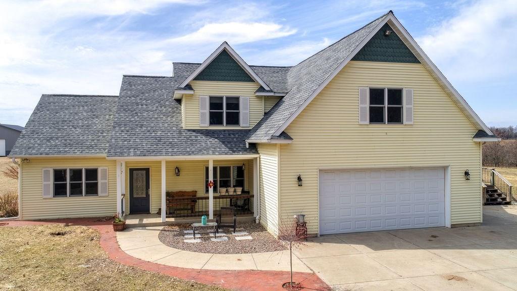 E7051 90th Avenue, Mondovi, WI 54755 - Mondovi, WI real estate listing